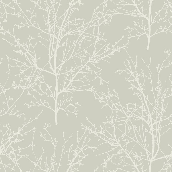 Design Wallcoverings Winter Trees-205242