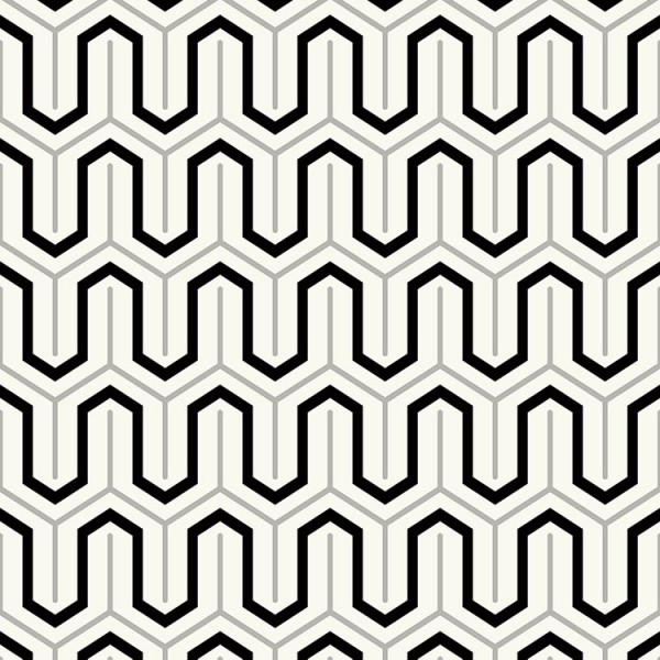 Geometric wallcoverings Rhea-62EE92