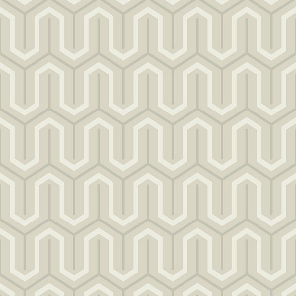 Geometric wallcoverings Rhea-1231BF