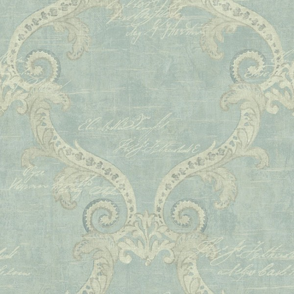 Baroque wallpaper Summerside-1239E0