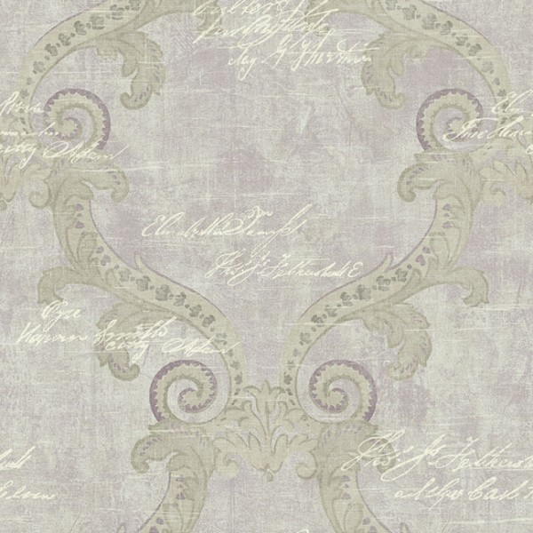 Baroque wallpaper Summerside-19EF73