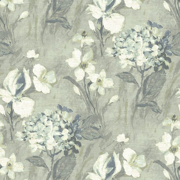 Floral wallpaper Driffield-CAC5ED