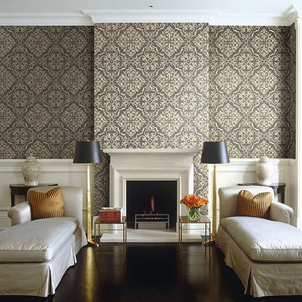 Classic wallpapers Nottingham-B45A98