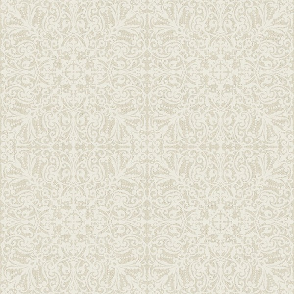 Oriental wallpaper Aberdeen-413529