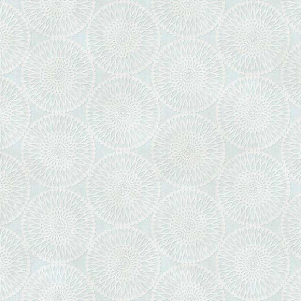 Oriental wallpaper Lace-F27711