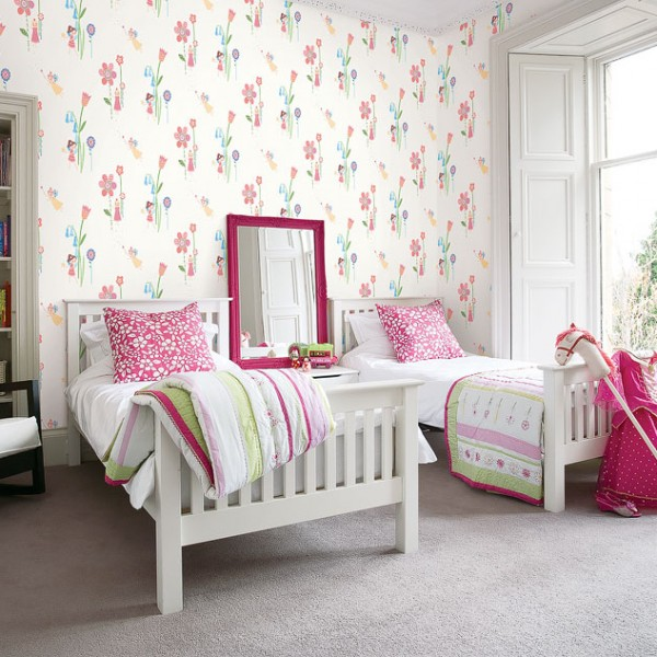 Kids wallpapers Fairies-60A098
