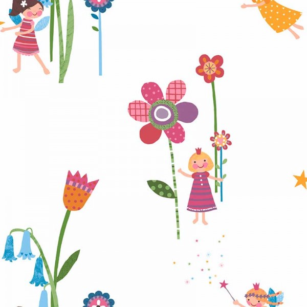 Kids wallpapers Fairies-06B50A