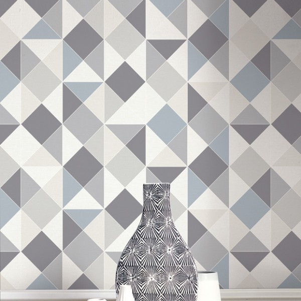 Geometric wallcoverings Jean-3EC26F