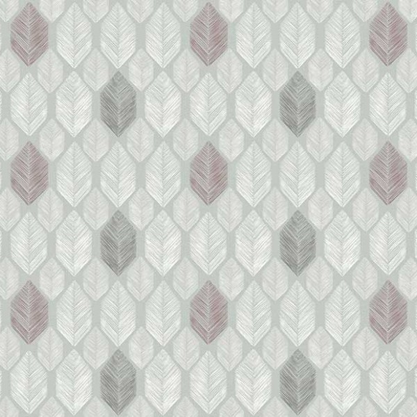 Design Wallcoverings Leaves-130964