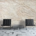 Murals Concrete Imitation Flowing Concrete-535012