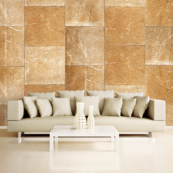 Murals Concrete Imitation Tiles-873028