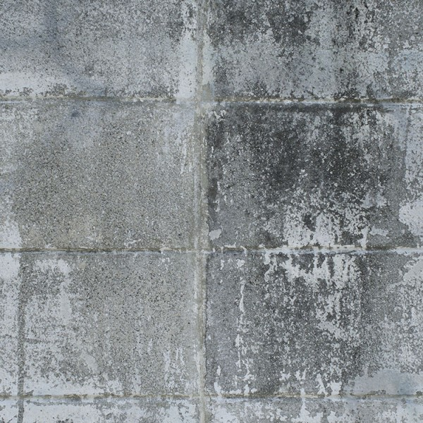 Murals Concrete Imitation Old Concrete Vinyl-295556