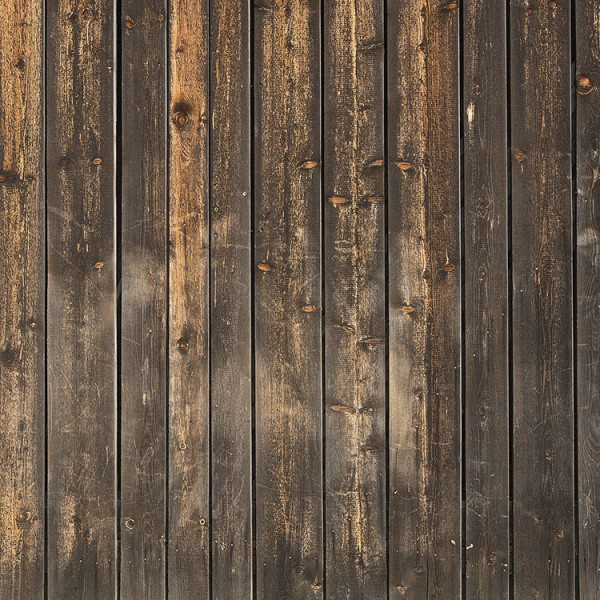 Murals Wood Imitation Old Brown Vinyl-962035