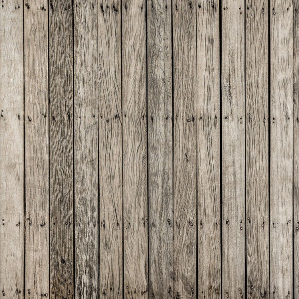 Murals Wood Imitation Bridged Vinyl-442780