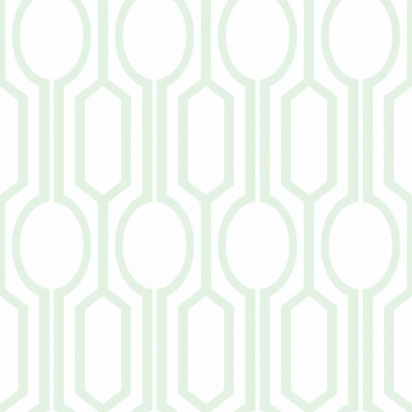 Geometric wallcoverings Geometric Ornament-0C04E5
