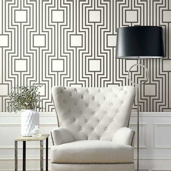 Geometric wallcoverings Tilly-188094