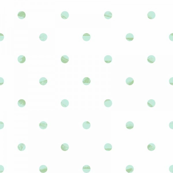 Kids wallpapers Colorful Dots-06106F