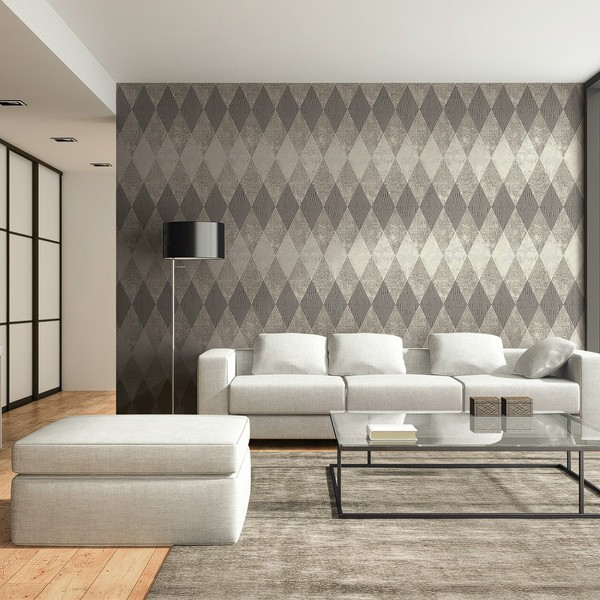 Geometric wallcoverings Easton-501328