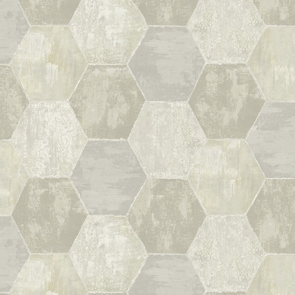 Geometric wallcoverings Mere-113452