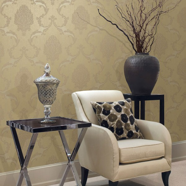 Classic wallpapers Elegant Damask-81711