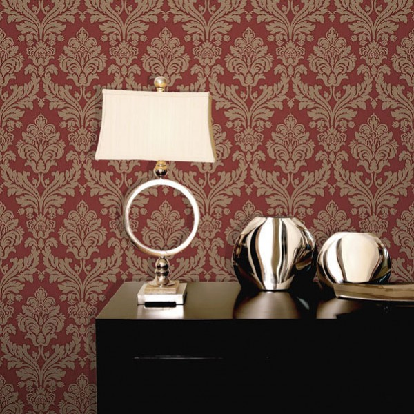 Classic wallpapers Royal Damask-995114