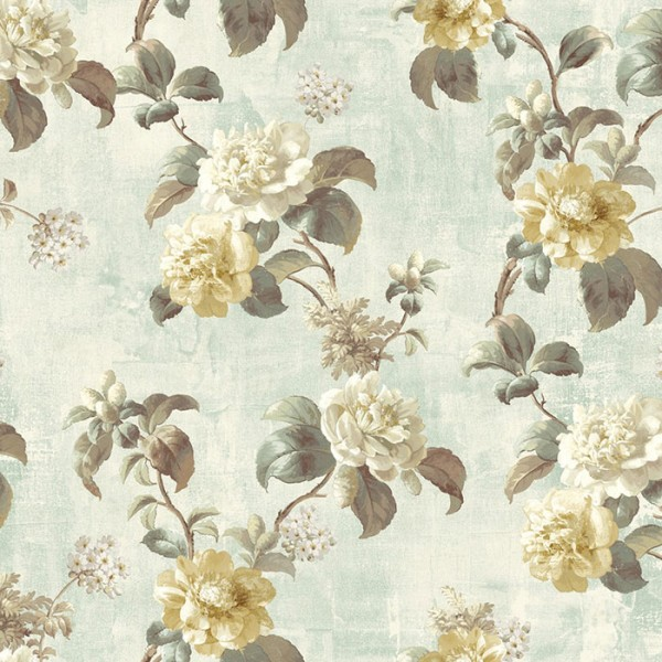 Floral wallpaper Linda-564081