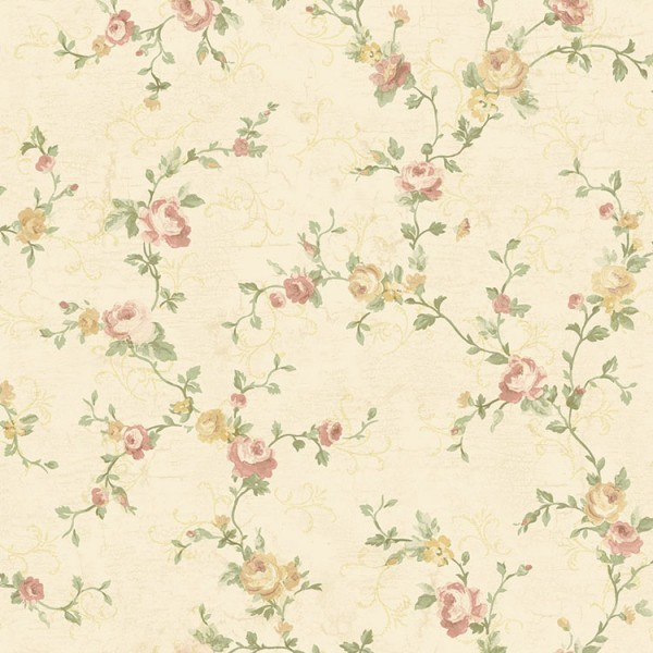 Floral wallpaper Natasha-822526