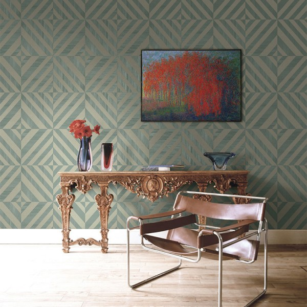 Geometric wallcoverings Irthling-531491