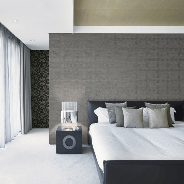 Geometric wallcoverings Shanklin-953142
