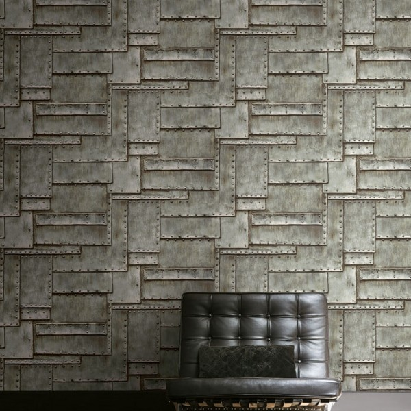 3D wallcovering Vanessa-916746