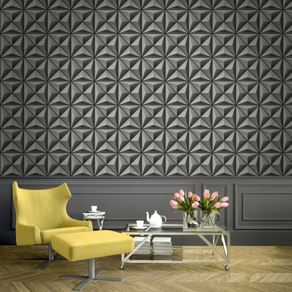 3D wallcovering Lillie-840799