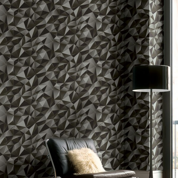 3D wallcovering Frances-246810