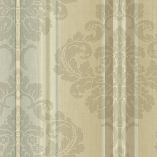 Classic wallpapers Retro Damask-820691