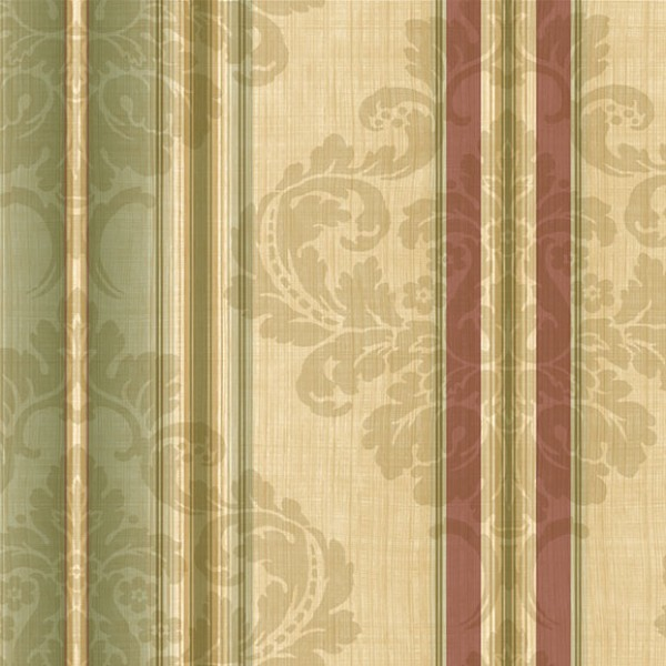 Classic wallpapers Retro Damask-529335