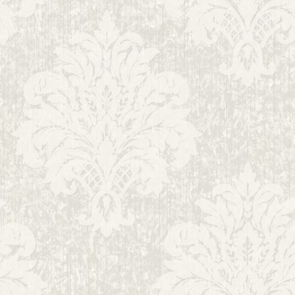 Classic wallpapers Gentle Damask-1017863