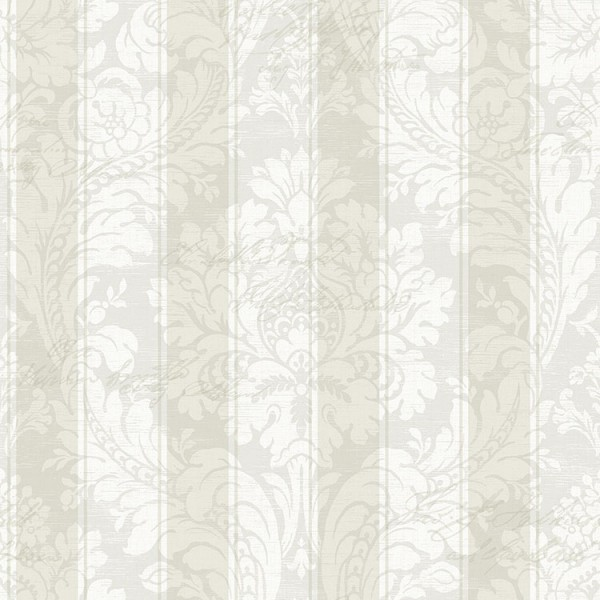 Damask Stripes-1005067