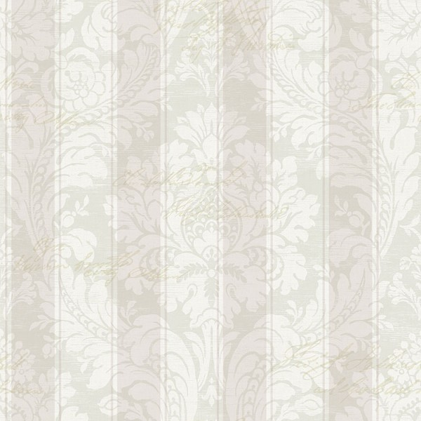 Damask Stripes-27622