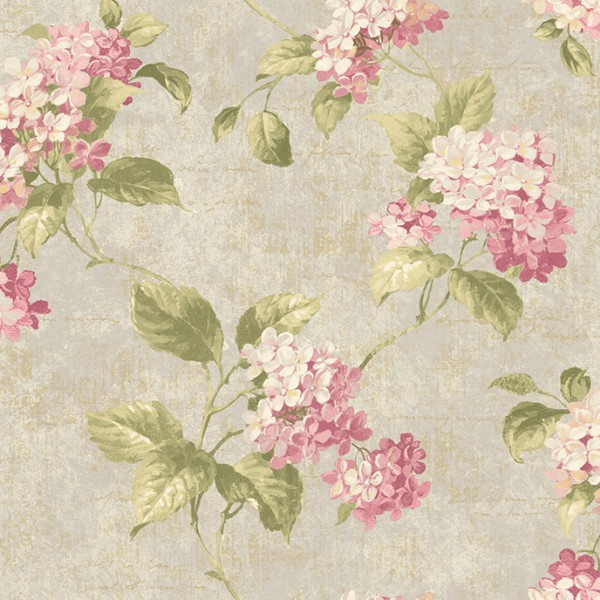 Floral wallpaper Ana-683845