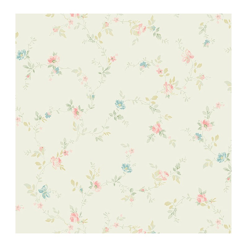 Floral wallpaper TPN-C3AC4B buy