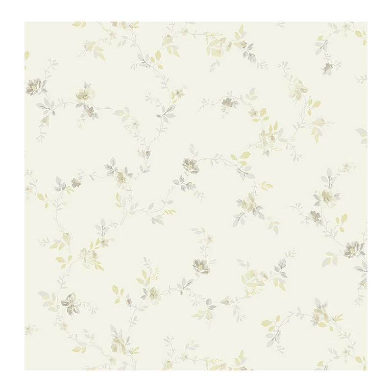 Floral wallpaper TPN-4DF407 buy