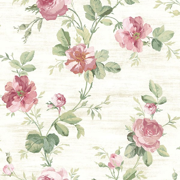 Floral wallpaper Maximilian-71764