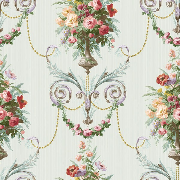 Floral wallpaper Sienna-647482