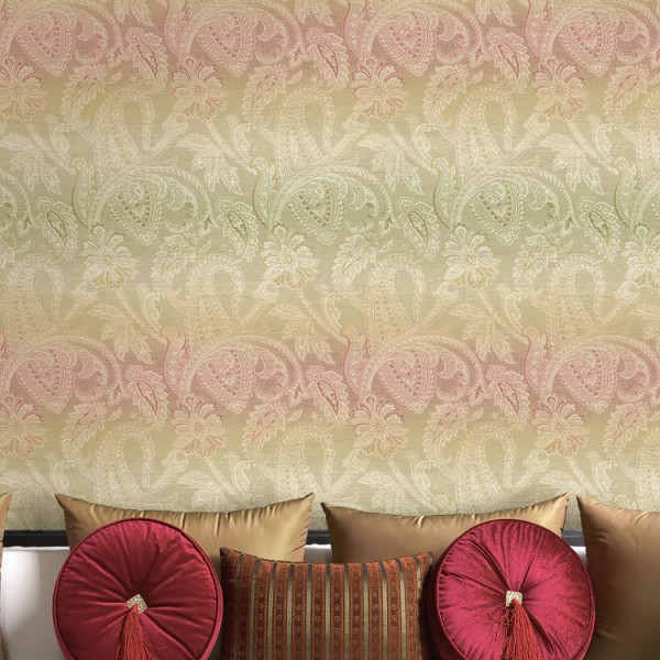 Oriental wallpaper Billy-154352