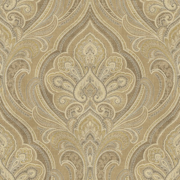 Oriental wallpaper Josiah-104151