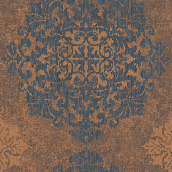 Oriental wallpaper Howard-541272