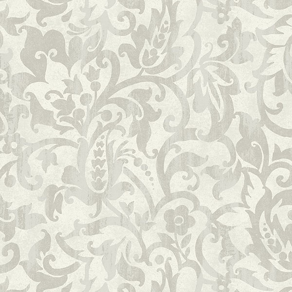 Floral wallpaper Curtis-357619