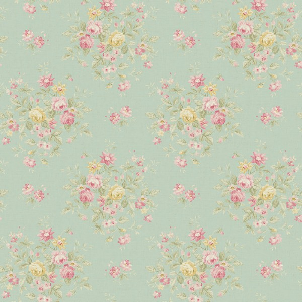 Floral wallpaper Dewsbury-C4C315