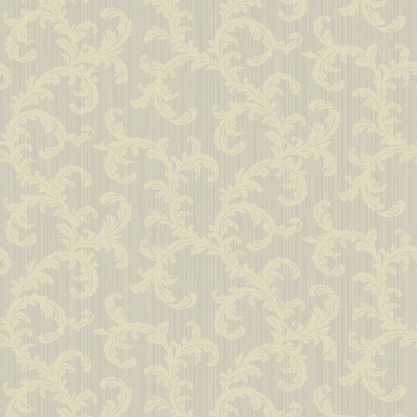Floral wallpaper Puyallup-750529
