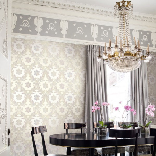 Classic wallpapers Tiverton-946343