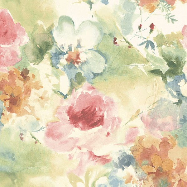 Floral wallpaper Astoria-861815